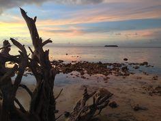 Micro Beach, Saipan