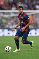 Orgoglio Nerazzurro: Montoya dal Barça