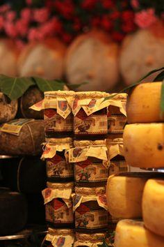 cheese n pickles