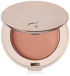 jane iredale PurePressed Blush, Whisper, 0.10 oz. -- Continue @ http://www.amazon.com/gp/product/B001O6E6E0/?tag=passion4fashion003e-20&lm=110816221132