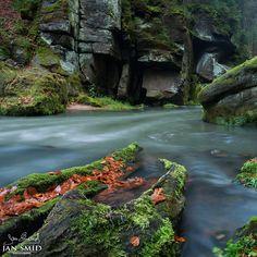 Českosaské Švýcarsko Czech Republic, River, Places, Outdoor, Outdoors, Lugares, Rivers, The Great Outdoors