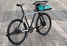 Is this the best super-commuter bike ever? : TreeHugger