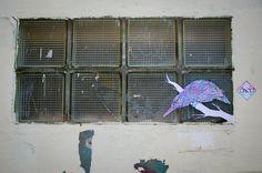 Monkey Bird Crew, Bordeaux