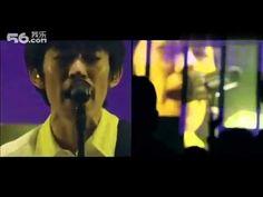【live】スピッツ spitzー Honey Honey - YouTube