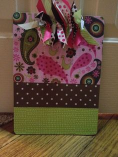 crafty clipboards | Clipboard | Crafty
