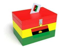 Group Announces Official Date For Biafra Referendum Campaign