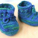 Designerin: DIE perfekte Babyschuh-Anleitung, die wirklich immer gelingt und auch gut an Babys Fuße sitzt.Diese Anleitung habe ich im Internet gefunden, in einem Forum. Dort wurde es von jemanden …