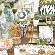 Στολισμός Βάπτισης-Candybar Panda Table Decorations, Furniture, Home Decor, Homemade Home Decor, Home Furnishings, Decoration Home, Arredamento, Dinner Table Decorations, Interior Decorating