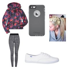 """""""Outfit 440"""" by that-girl-j ❤ liked on Polyvore featuring Aéropostale, Topshop, OtterBox, women's clothing, women's fashion, women, female, woman, misses and juniors"""