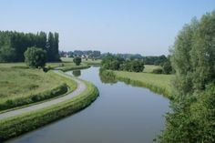 Architectura - Decreet Integraal Waterbeleid definitief goedgekeurd