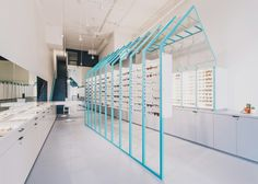 Eye Eye optometry store – Seattle