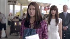 Heirs: Episode 1 » Dramabeans Korean drama recaps