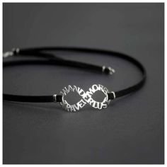 Pulseira Infinito - Wanderlust - Travel More ACE002A