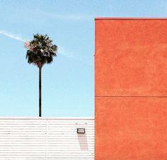 George Byrne Artist in LA.  georgebyrne.com