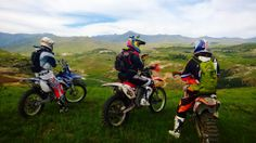 What our weekend looked like :) #afriski #enduro summertime!