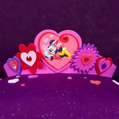 La couronne de Saint-Valentin