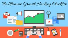 The Ultimate Growth Hacking Checklist For Businesses Warren Knight