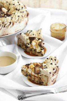 Peanut Butter Chocolate Chip Cookie Cake Recipe | Entertaining Ideas & Party Themes for Every Occasion | HGTV