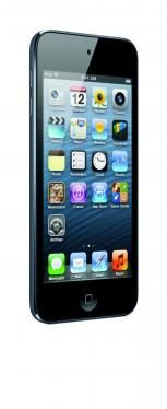 We're auctioning off cool electronics like an iPhone Touch during out #hotitem #onlineauctions! #bidonfusion