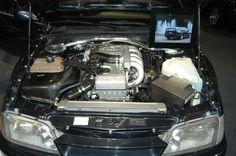 Opel Omega EVO 500 C39XEI