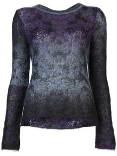 THEYSKENS THEORY - Ombre sweater 6