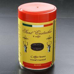 Amazon.com : Sant'Eustachio Il Caffè Whole Bean Coffee - Rome : Ground Coffee : Grocery & Gourmet Food