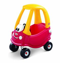 Little Tikes Cozy Coupe 30Th Anniversary Car Non-Assembled Little Tikes