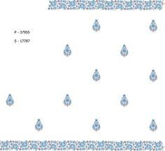 Latest Saree Embroidery Design 2021: Download online-EMBDISK