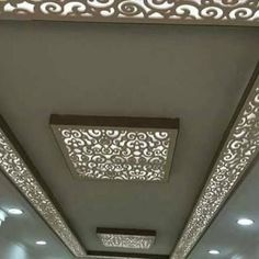 8 Simple and Creative Tips and Tricks: False Ceiling Wedding Reception Ideas false ceiling bedroom inspiration. Pop Ceiling Design, Bedroom False Ceiling Design, False Ceiling Living Room, Bedroom Ceiling, Pop Design, False Ceiling Ideas, House Ceiling, Roof Ceiling, Ceiling Panels