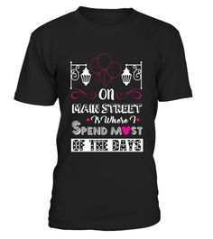"""# ain Street Is Where I Spend Most Days Retro Hipster Vintage .  Special Offer, not available in shops      Comes in a variety of styles and colours      Buy yours now before it is too late!      Secured payment via Visa / Mastercard / Amex / PayPal      How to place an order            Choose the model from the drop-down menu      Click on """"Buy it now""""      Choose the size and the quantity      Add your delivery address and bank details      And that's it!      Tags: Top sporty hilarious…"""