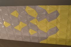 Azulejos piramidais - Decor Tiles