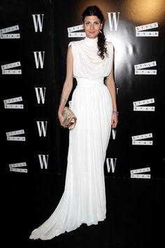 Giovanna Battaglia Photo - Style Star Night - Party:63rd Cannes Film Festival