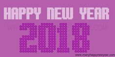 Happy New Year 2017 Wallpapers, Happy New Year 2018, Feeling Special