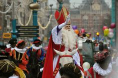 The celebration of Sinterklaas not only a Dutch party time, it is celebrated as well in Belgium on the 10th of December, in the Netherlands the 5th of December and in Germany on the 6th of December