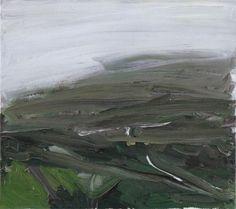 Gerhard Richter, Sketch, 1991.  Catalogue Raisonné: 749-4. http://www.gerhard-richter.com/art/paintings/abstracts/detail.php?paintid=7848#