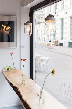 Trendy Ideas for flowers shop cafe restaurant