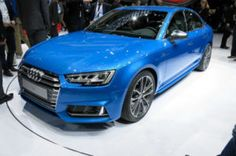 The 2017 Audi is the featured model. The 2017 Audi Manual Transmission image is added in the car pictures category by the author on Apr Detroit Motors, Luxury Sports Cars, Audi S4, Car Goals, Automotive News, Audi Cars, Manual Transmission, Car Pictures, Volkswagen