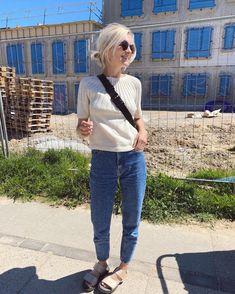 Sunday Sweater – PetiteKnit Knit Vest Pattern, Holiday Sweater, Circular Needles, Balaclava, Stockinette, Facon, Needles Sizes, Knitting Patterns, Sunday