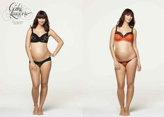 NEW styles Dark Chocolate and Ginger Macaroon flexible wired maternity/nursing bras now available http://www.cakelingerie.com/