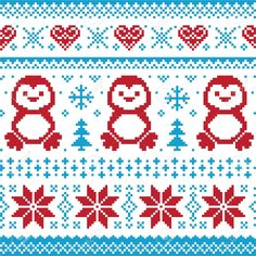 Christmas And Winter Knitted Pattern, Card - Scandynavian Sweater.. Royalty Free Cliparts, Vectors, And Stock Illustration. Pic 16214685.