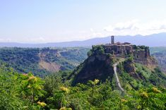 Offbeat Summer Travel in Italy with Rick Zullo