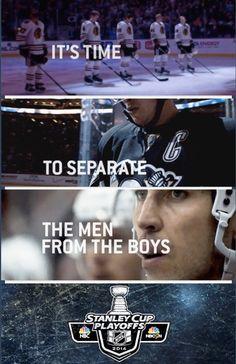 Stanley Cup Playoffs 2014
