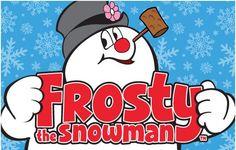frosty photos | The Original Christmas Classics Limited Keepsake Edition DVD Set ...
