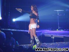 2007 - Anahí / Tour Generación