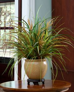 Mixed Grass Centerpiece
