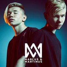 Marcus & Martinus - One Flight Away - Marcus & Martinus