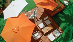 Paraflex Multi Umbrellas - Umbrosa Collection