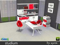 xyra33's xyra Studium set