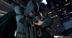 Anuncian fecha para el episodio 3 de Batman The Telltale Series - LEVELUP