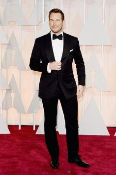 2015 Oscars - Mr. Chris Pratt